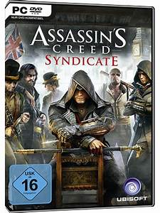 Buy Assassin's Creed Syndicate, ACS Game Key - MMOGA