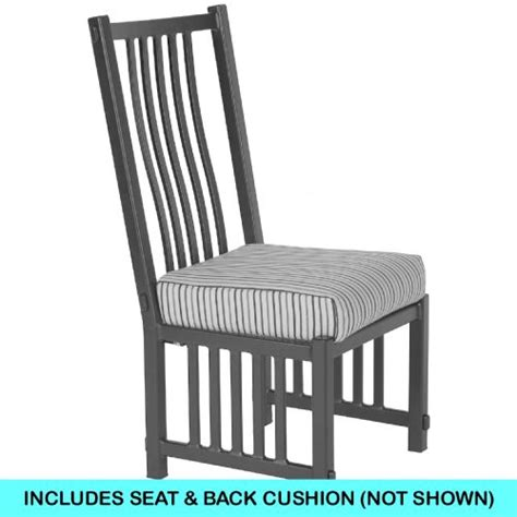 ow replacement cushions craftsman dining d collection