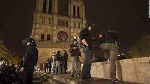 Paris massacre: At least 128 die in attacks - CNN.com