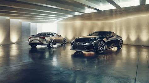 2018 Lexus Lc 500 10 Wallpaper Hd Car Wallpapers