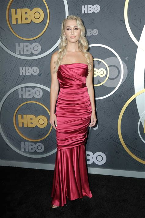 Karolina Benefield Attends HBO's Official 2019 Emmy After ...