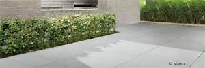 Dalle De Jardin Beton : des dalles de b ton pour le jardin eti construction ~ Melissatoandfro.com Idées de Décoration
