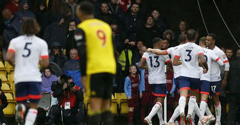 Watford 0-4 Bournemouth: Report, Ratings & Reaction as ...