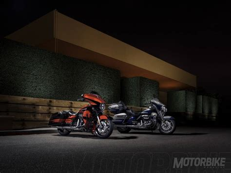 Harley Davidson Cvo Limited 4k Wallpapers by Harley Davidson Cvo Limited 2017 Precio Fotos Ficha