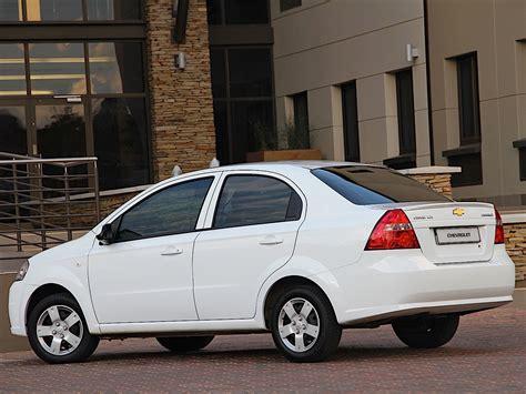 Chevrolet Aveokalos Sedan 2005 2006 2007 2008 2009