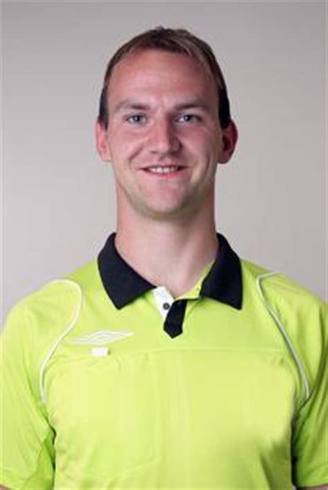 Bobby Madley Referee