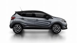Renault Captur Phase 2 : voiture renault capture essence ~ Gottalentnigeria.com Avis de Voitures