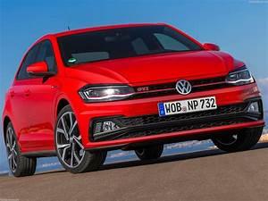 Polo Volkswagen 2018 : volkswagen polo gti 2018 pictures information specs ~ Jslefanu.com Haus und Dekorationen
