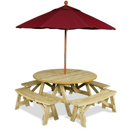 triyae backyard table umbrella various design