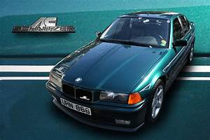 Classic Look 1996 Bmw 3 Series Specs  Photos  Modification