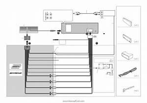 Jvc Kd R420 Wiring Diagram