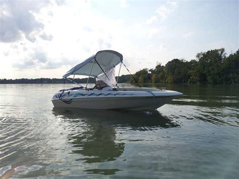 Sugar Sand Jet Boat by Sugar Sand Mirage Jet Boat 120hp Sportjet 1995 For Sale