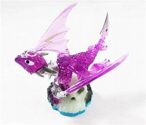 Skylanders Cynder Phantom Swap Force Series 84661888