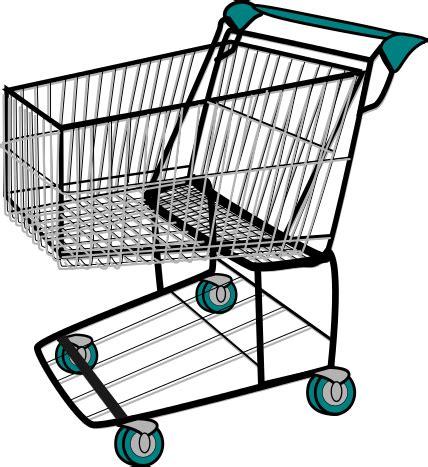 Shopping Cart Clipart Shopping Cart Clip
