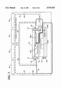 patent us5751523 secondary ground fault protected With pcb terminal connected directly to one of the transformer secondaries