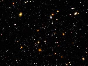 Hubble Ultra Deep Field HD (page 2) - Pics about space