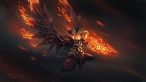 Dota 2, Loading Screen Wallpapers HD / Desktop and Mobile