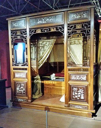 chinees bed bed picture of museum durham tripadvisor