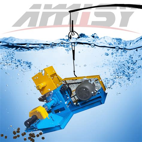 cost efficient fish feed machine  top quality