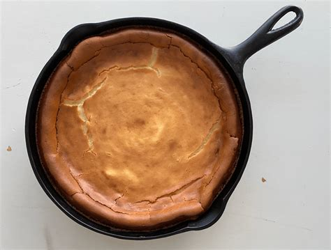 baking  cast iron cheesecake house copper cookware