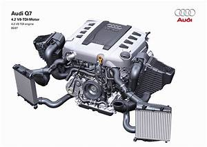 2007 Audi Q7 Engine Diagram