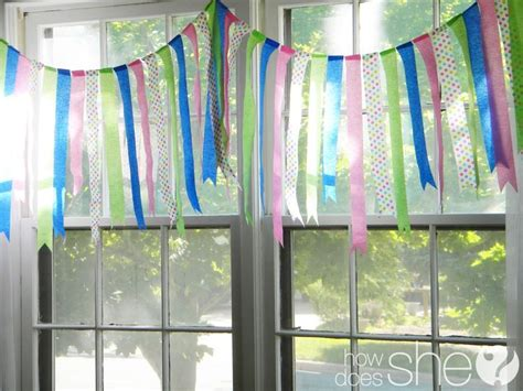 Ideas With Streamers by The 25 Best Crepe Paper Streamers Ideas On