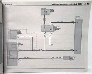 Ford Explorer Wiring Diagram