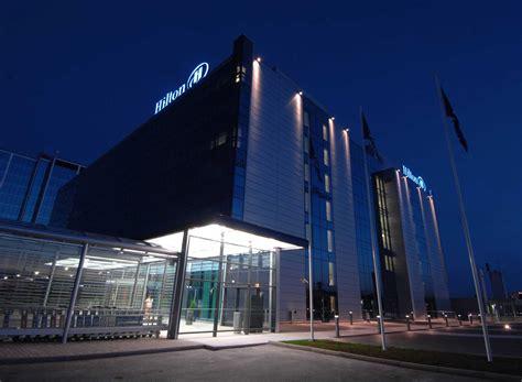 hilton hotels resorts finland