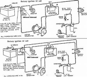 Delco Remy Starter Generator Wiring Diagram Free Download