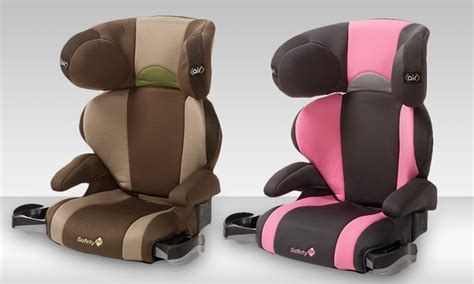Safety 1st Boost Air Car Seat