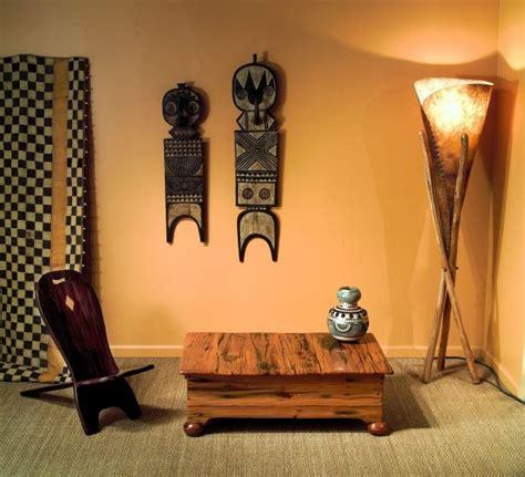 canapé style africain 25 idées de luminaire salon la le sur pied moderne
