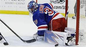 Lundqvist backstops Rangers to win over Kings - Sportsnet.ca