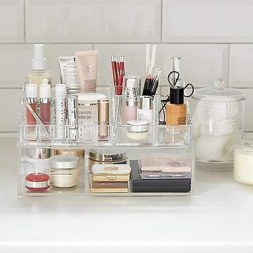 Bathroom Storage, Bath Organization & Bathroom Organizer