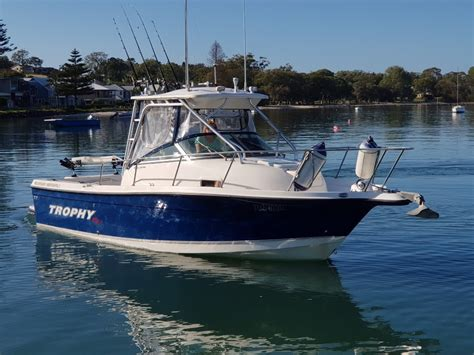 Bayliner Trophy Diesel Boats For Sale by Used Bayliner Trophy Pro 2352 For Sale Boats For Sale