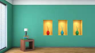 Paintings Walls Living Room Gallery