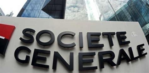 siège de la société générale le bénéfice de société générale divisé par 3 en 2012