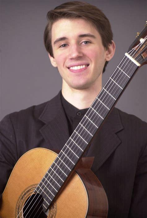 benjamin beirs guitar short biography