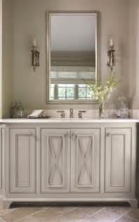 travertine countertops french bathroom linda