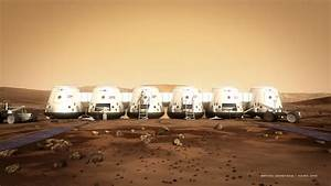 Mars One Project - Pics about space