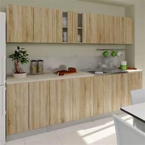 Küche 260 Cm : einbauk che k chenzeile k che 260 cm einbauk chen k che esszimmer r ume ~ Orissabook.com Haus und Dekorationen