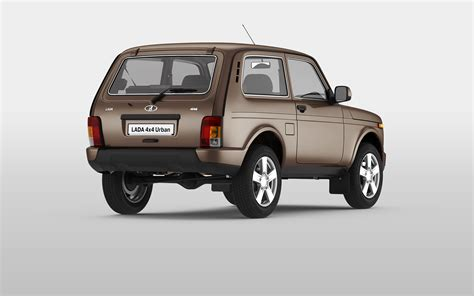 lada jeep 2016 review