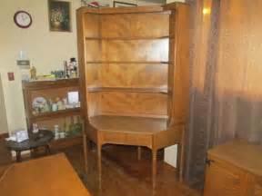 vintage ethan allen custom room plan nutmeg maple bedroom