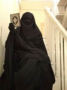 Beautiful Muslim Women Niqab