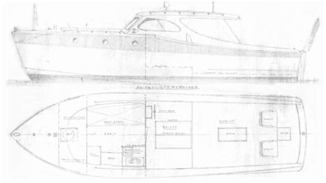 Simple Fishing Boat Plans by Simple Plans To Build A Boat Diy Boat Plans
