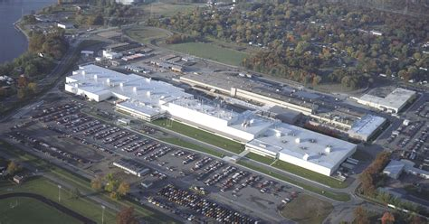 chinese owned sf motors  buy  general plant  indiana