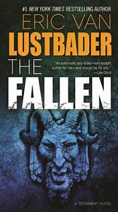 The Fallen  Testament Series  2  By Eric Van Lustbader  Hardcover