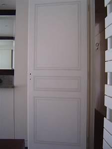 moulure porte pas cher With moulures de portes decoration