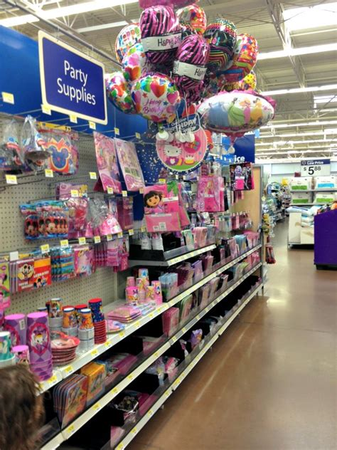 Walmart Up Decorations raising christian a disney princess makeover