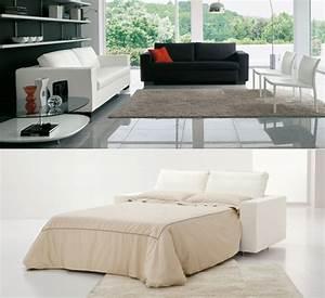 Sofas Für Kleine Wohnzimmer : schlafsofas f r kleine wohnzimmer kompakte schlafcouch ~ Sanjose-hotels-ca.com Haus und Dekorationen