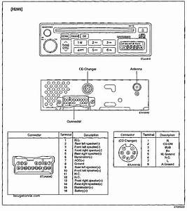 2009 Hyundai Accent Radio Wiring Diagram